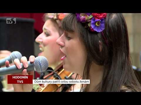 TVS: Hodonín - 19. 5. 2018
