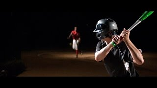2015 Fastpitch Mako Torq Disruptors Video