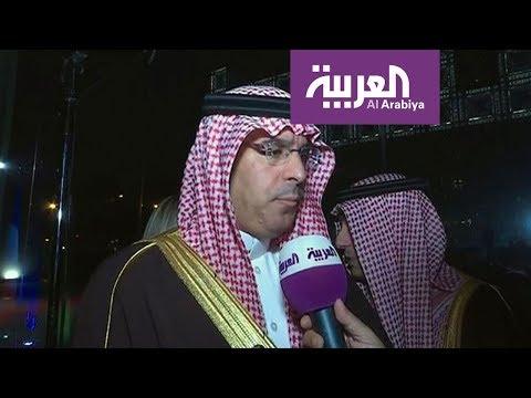 العرب اليوم - شاهد:شراكة سعودية ـــ فرنسية للعمل الثقافي العالمي