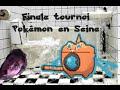 Commentaire de finale : Tournoi Pokémon en Seine