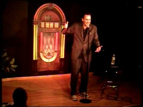 Jukebox Comedy Club 2008