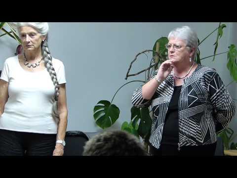 Psi Moments 10 - Val Williams - Demonstration medialer Fähigkeiten