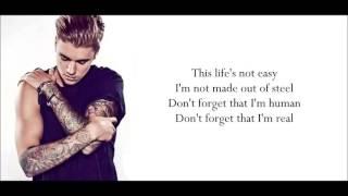 Video Justin Bieber - I'll Show You (Lyrics) MP3, 3GP, MP4, WEBM, AVI, FLV April 2019