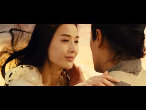 The Sorcerer And The White Snake 白蛇传说 (Last Scene)