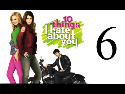 10 Things I Hate About You Season 1 Episode 6 Full Episode