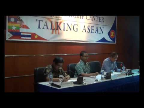 TALKING ASEAN ASEAN Political-Security Community (APSC):  Inf luence of Democracy in ASEAN Integration