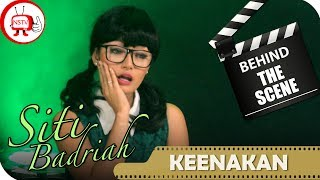 Siti Badriah - Behind The Scenes Video Klip Keenakan - TV Musik Dangdut Indonesia