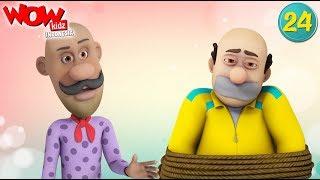 Video Kisah Anak-Anak | Chacha Bhatija | Kartun Indonesia | Kartun Lucu | Chacha Diculik MP3, 3GP, MP4, WEBM, AVI, FLV September 2018