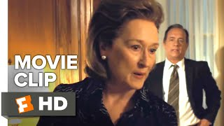 Nonton The Post Movie Clip   Hypothetical Question  2017    Movieclips Coming Soon Film Subtitle Indonesia Streaming Movie Download