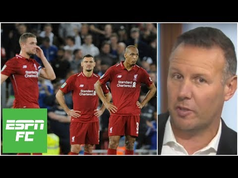 Chelsea Vs Liverpool 2-1 Reaction: Reds' Perfect Season Ends In Carabao Cup | ESPN FC