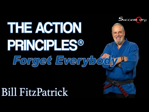 ActionPrinciples - http://Success.org Not everybody wants to do business with you. Not everybody wants to be your friend. Not everybody wants world peace. Not everybody wants t...