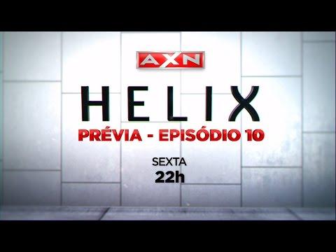 AXN   Helix - Prévia - Episódio 10