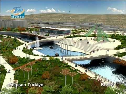 DEĞİŞEN TÜRKİYE KARS (tgrt tv)