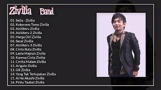 Video Zivilia Full Album (16 Hits Lagu Pop Indonesia Terpopuler) MP3, 3GP, MP4, WEBM, AVI, FLV November 2017