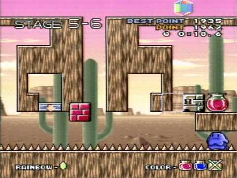 Eyedunno - Response to Naglfar94. This is pretty much the best way to complete this level that I am currently aware of, and this is a fun one! Recorded on real hardware.