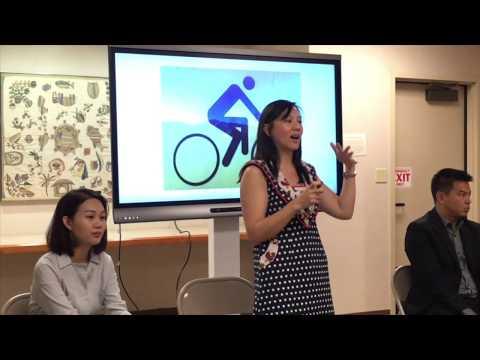 EWC Asia Pacific Leadership Program - California Field Study