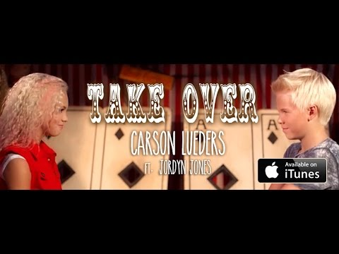 Take Over (Official Music Video) - Carson Lueders ft. Jordyn Jones