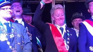 2019 - Die erste Bundeskönigin des SSB