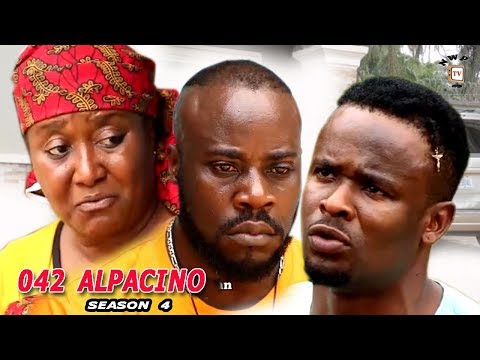042 Alpacino Season 4 - 2017 Latest Nigerian Nollywood Movie