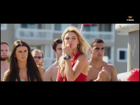BAYWATCH 'B00BS' Trailer 2017 Alexandra Daddario, Dwayne Johnson Comedy Movie HD 1