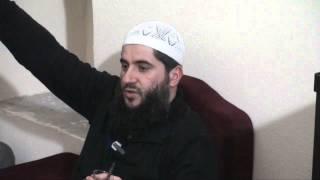 A ka qenë Zinaja e ndaluar edhe tek ummetet tjera - Hoxhë Muharem Ismaili