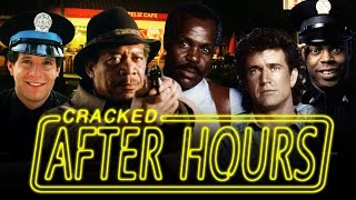 After Hours - Why Movie Cops Are Terrible At Their Jobs