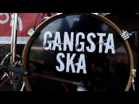 GangstaSKA - GangstaSKA - Nestíhám (sestřih)
