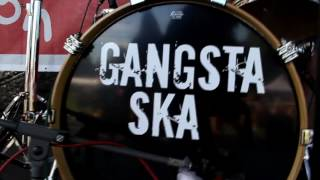 Video GangstaSKA - Nestíhám (sestřih)
