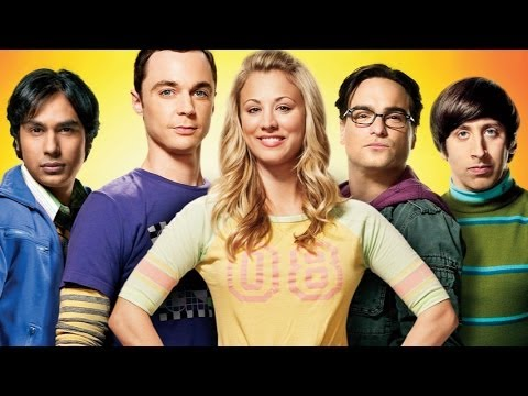 bang - Bazinga! Welcome to WatchMojo.com and today we're counting down our picks for the top 10 Big Bang Theory running gags. Special thanks to our users