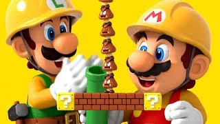 Video Super Mario Maker 2 MULTIPLAYER CONFIRMED! New Features Trailer (Switch) MP3, 3GP, MP4, WEBM, AVI, FLV Juni 2019