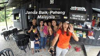 Janda Baik Malaysia  City new picture : GoPro Hero3+: Janda Baik, Pahang | Malaysia