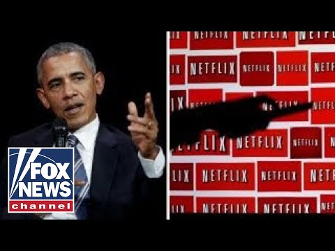 Barack Obama in talks with Netflix to produce shows