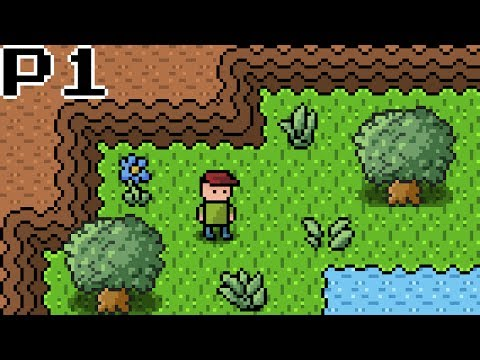 [Gamemaker Studio 2] Turned Based RPG Tutorial Part 1: Movement & Collisions