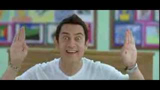 Aamir Khan  Bam Bam Bole Song From Taare Zameen Par   Like Stars On Earth