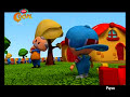 Pepe Çizgi Film - Pepee Bebeİle Oynuyor