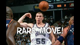 "Video NBA ""RARE"" Moves Part 1 MP3, 3GP, MP4, WEBM, AVI, FLV Oktober 2018"