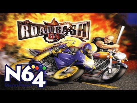baixar road rash 64 nintendo 64 rom download