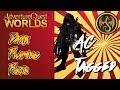 TAGGED  | AQW Adventure Quests Worlds