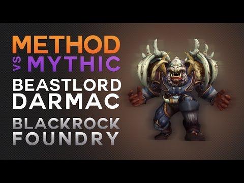 Method vs Beastlord Darmac Mythic