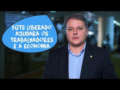 Adérmis Marini: FGTS liberado ajuda trabalhador e a economia