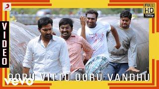 Kappal - Ooru Vittu Ooru Vandhu Remix Video   Vaibhav, Sonam Bajwa