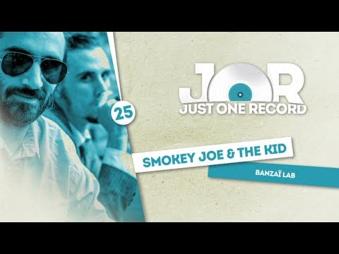 Smokey Joe & the Kid - émission Just One Record