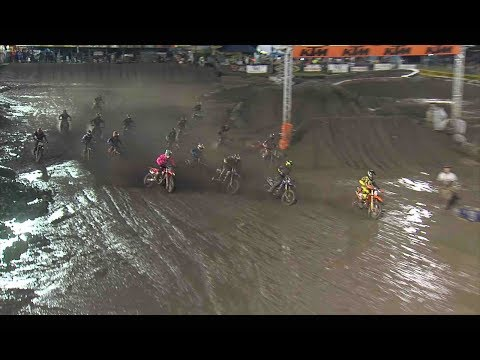2017 Australian Supercross Championship: R6 SX2 FINAL