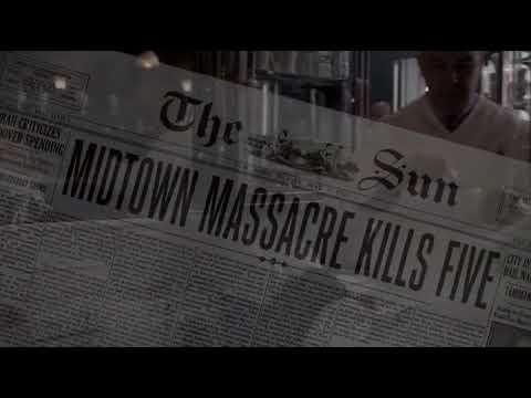 Boardwalk Empire Season 5 War Scene