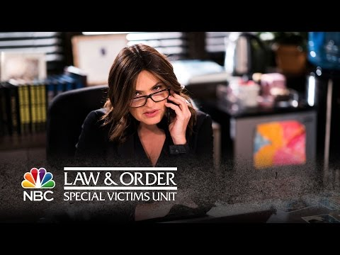 Law & Order: Special Victims Unit 18.16 (Preview)