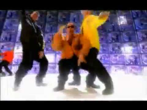 Backstreet Boys-Get Down