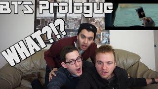 Download Video BTS - Prologue MV Reaction [WHAT?!?!?!?!?] MP3 3GP MP4