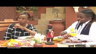Life and Style: Restaurant of the Week with Catherine Mwangi 20/10/2016