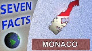 Video 7 Facts about Monaco MP3, 3GP, MP4, WEBM, AVI, FLV Oktober 2017