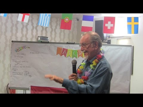 ABCD Festival: John McKnight Keynote Speech